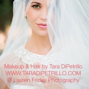 Makeup & Hair by Tara
