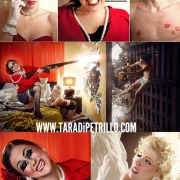 Makeup & SPFX by Tara DiPetrillo