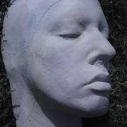 Face Casting by Tara DiPetrillo