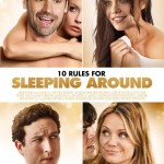 "Trailer for the Film, ""10 Rules For Sleeping Around""."